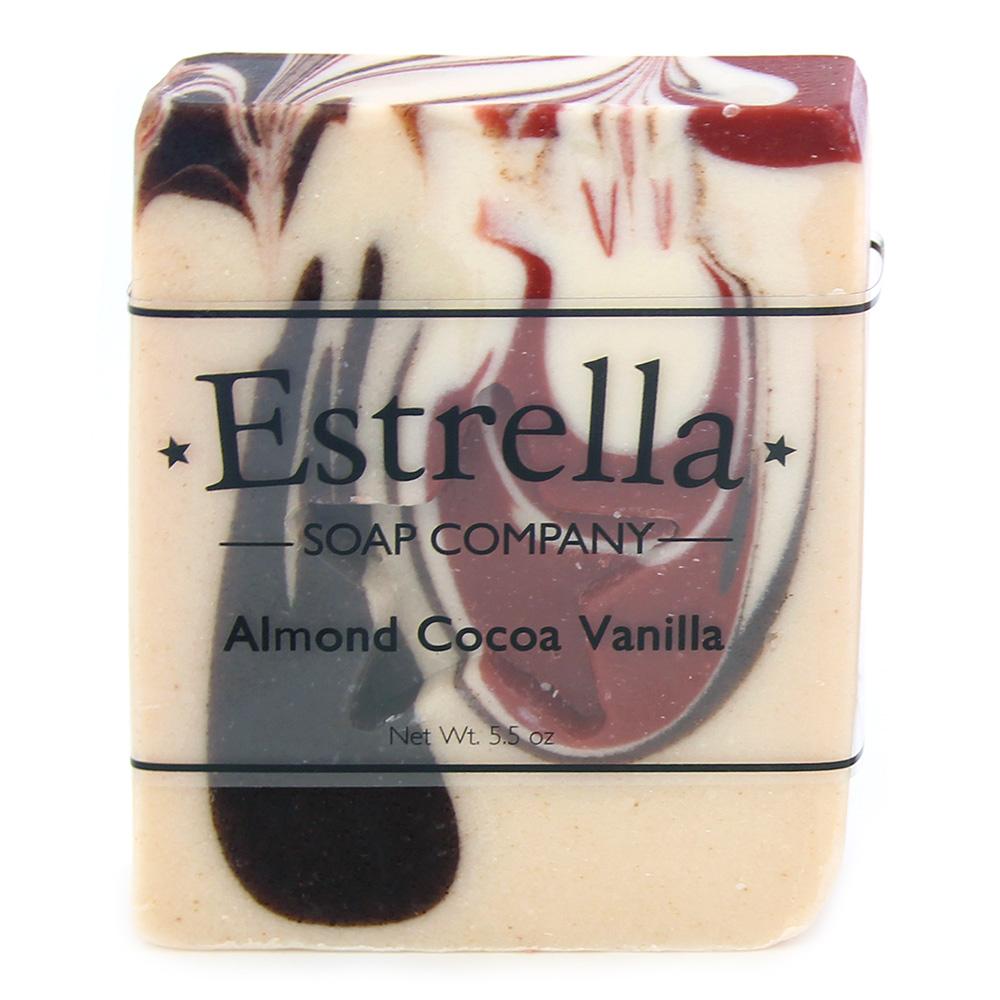 Almond-Cocoa-Vanilla