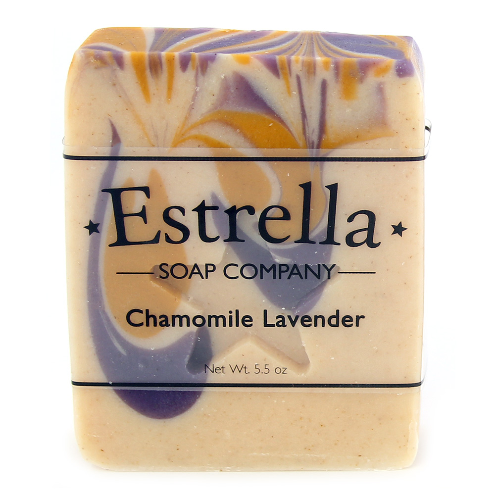 Chamomile-Lavender