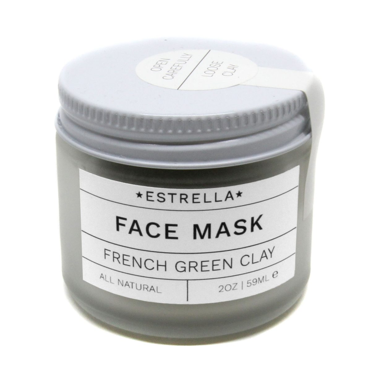 Face-Mask-French-Green-Clay
