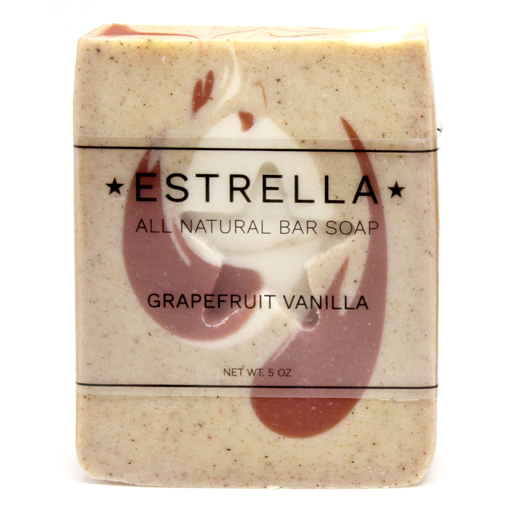 Grapefruit-Vanilla-Label