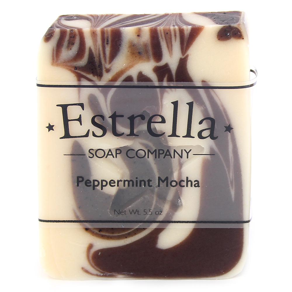 Peppermint-Mocha