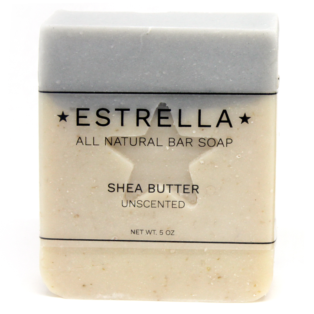 Shea-Butter-Label