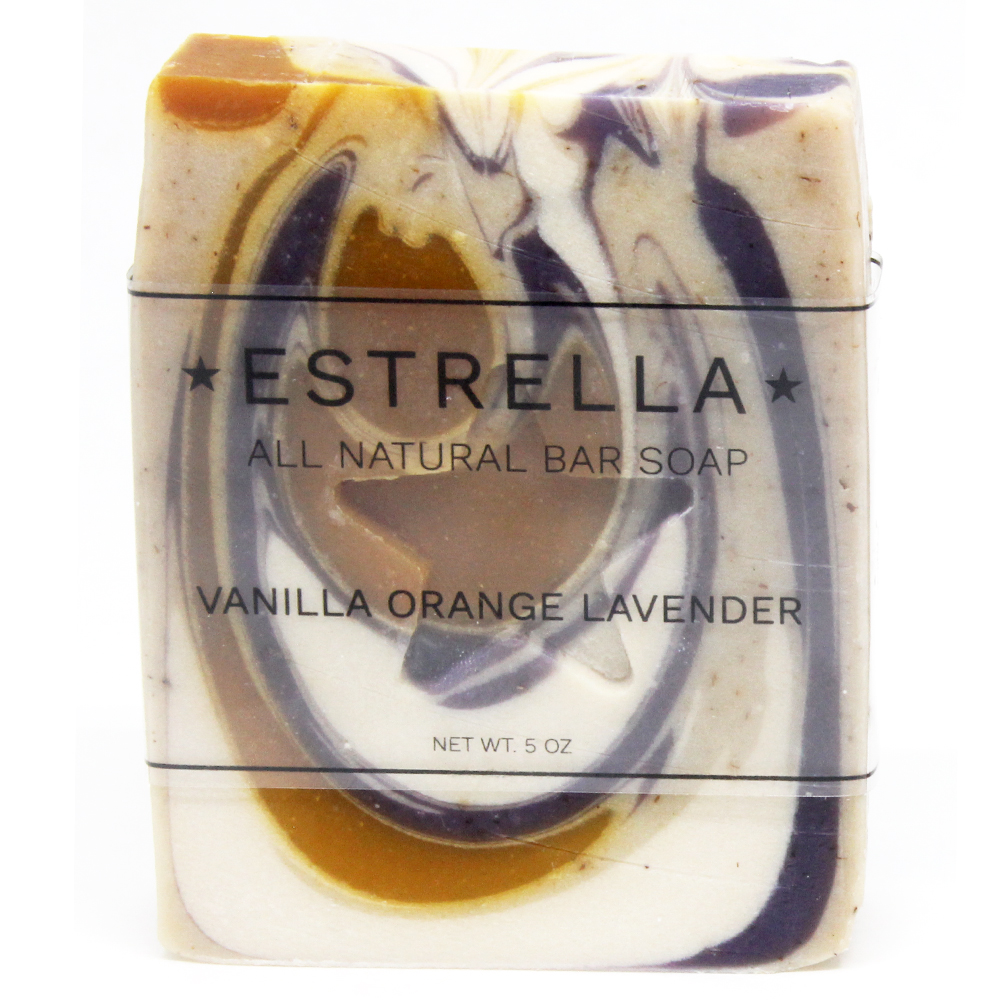 Vanilla-Orange-Lavender-Label