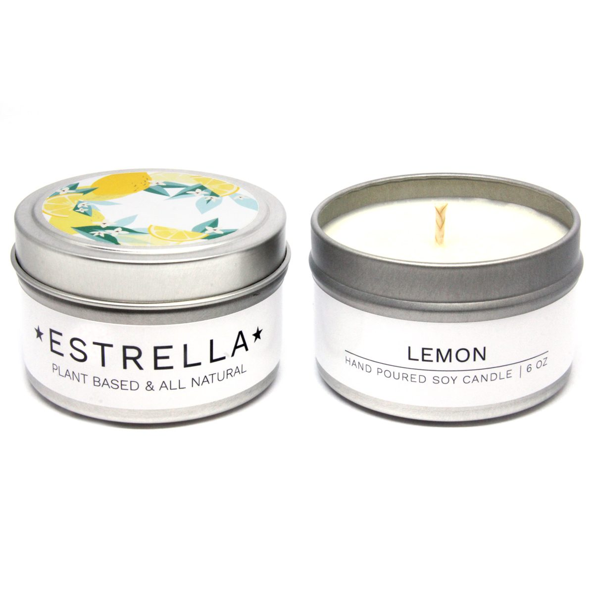 Tin-Lemon