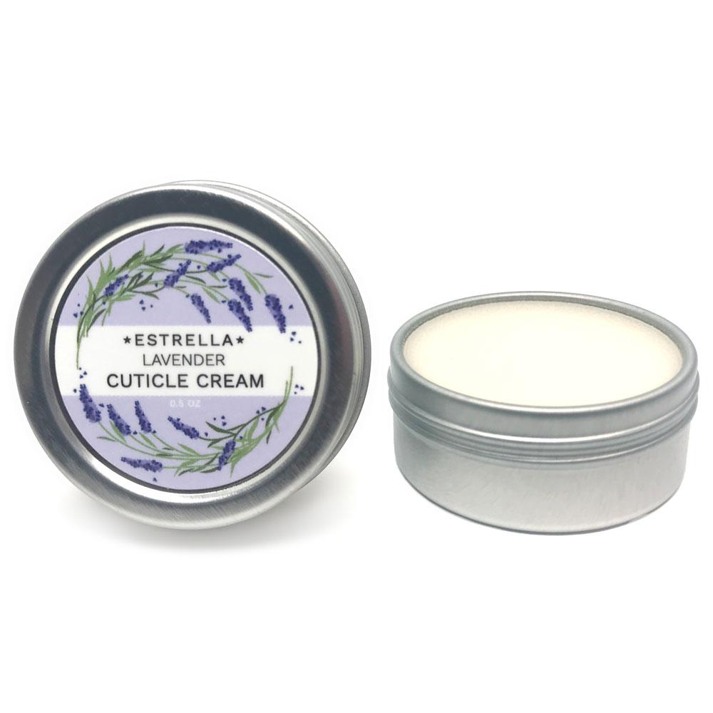 Lavender-Cuticle-Cream